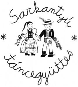 Sarkantyu_logo